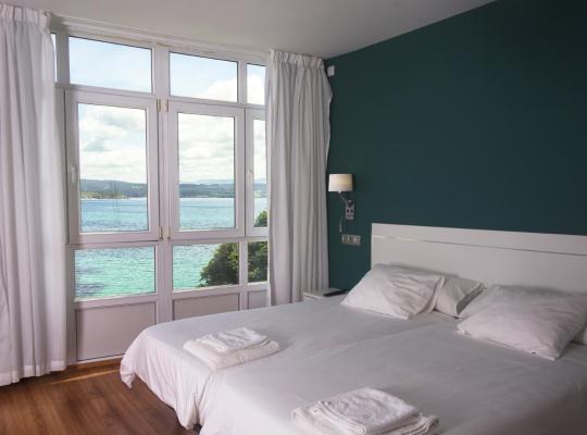 Viesnīcas bildes: Hotel Mar de Fisterra