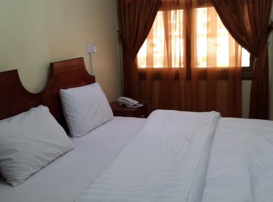 Φωτογραφίες του ξενοδοχείου: Dyar Farouk Hotel Apartments