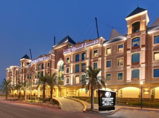 Hotel bilder: DoubleTree by Hilton Hotel Riyadh - Al Muroj Business Gate