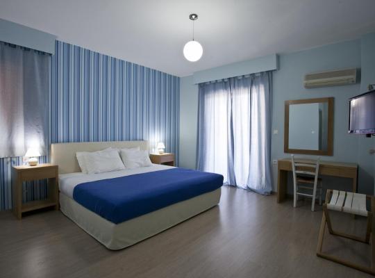 Hotel fotografií: Valente Perlia Rooms