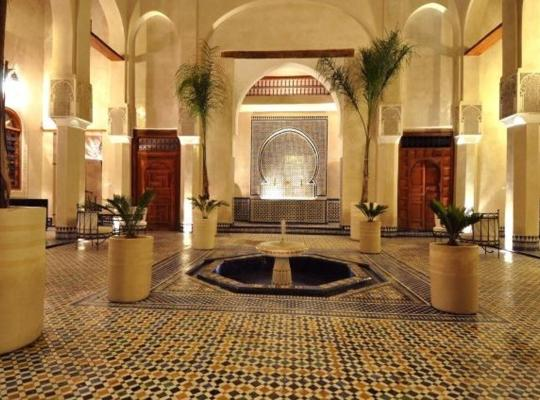 Hotel photos: Riad Said