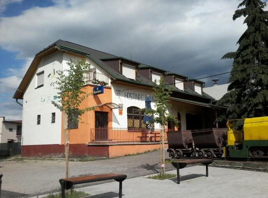 Hotel photos: Hostinec Banik