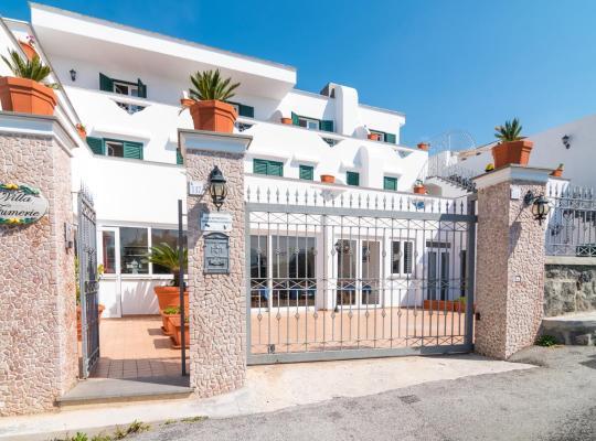Hotel photos: Hotel Villa Fumerie