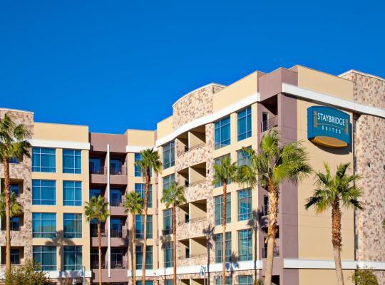 Photos de l'hôtel: Staybridge Suites-Las Vegas