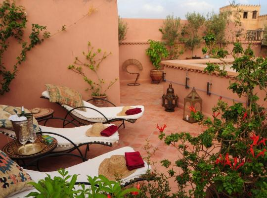 Foto dell'hotel: Riad Saba