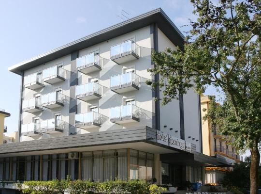 Hotel foto 's: Hotel Domingo