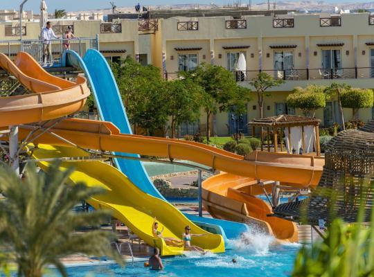Фотографії готелю: Concorde El Salam Sharm El Sheikh Sport Hotel