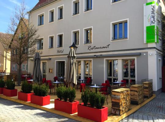 Hotel photos: Hezelhof's Radl-Hotel