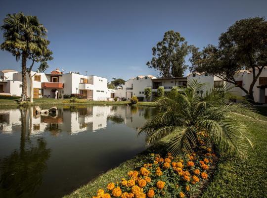 Foto dell'hotel: Hotel Las Dunas