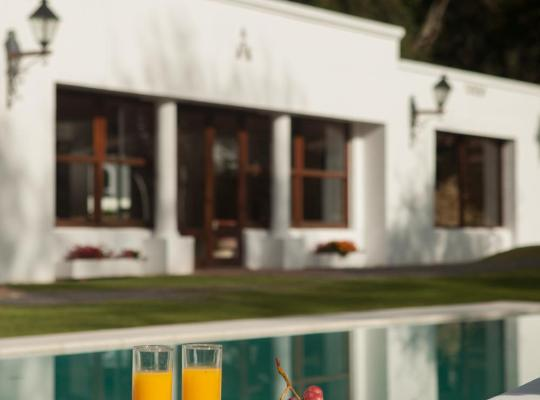 Képek: Las Moras Hotel