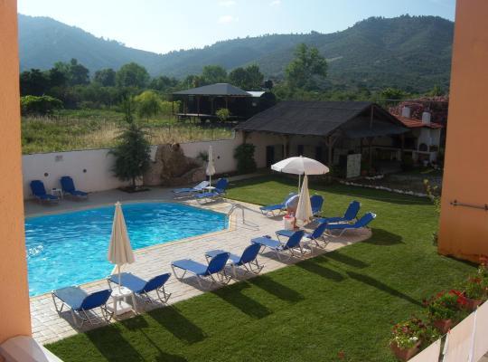Ảnh khách sạn: Vamvini Hotel