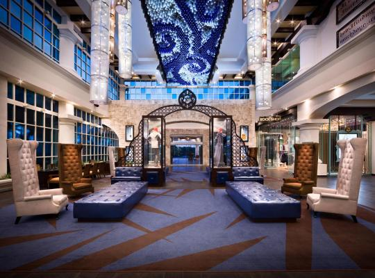Фотографии гостиницы: Hard Rock Hotel Riviera Maya- Heaven Section (Adults Only) All Inclusive