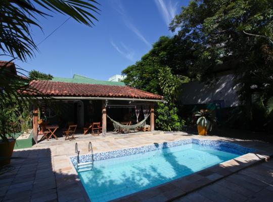 ホテルの写真: Hostel Braz