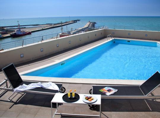 Fotos do Hotel: Hotel Tiber