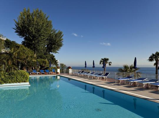 Hotel photos: Hotel Continental Mare