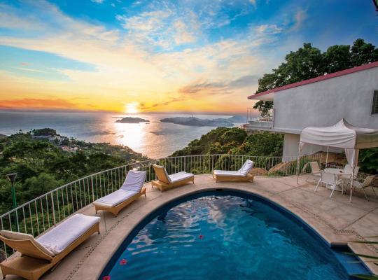 Hotelfotos: Las Brisas Acapulco
