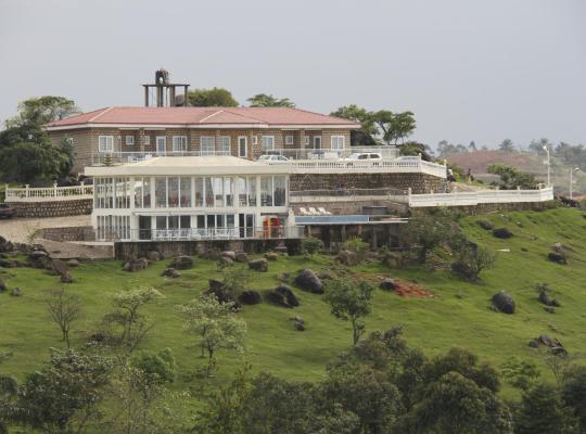 Ảnh khách sạn: Saddle Hill Ranch