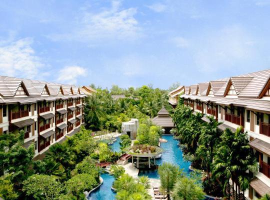Otel fotoğrafları: Kata Palm Resort & Spa