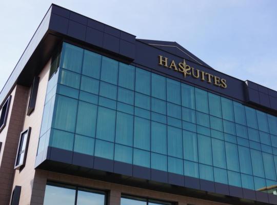 صور الفندق: Hassuites Muğla