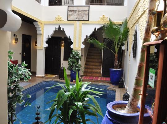 होटल तस्वीरें: Riad des Etoiles