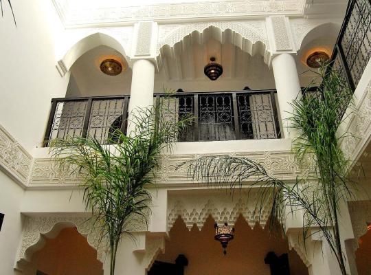 Viesnīcas bildes: Hotel Riad Hannah