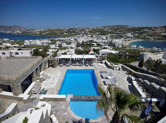 Fotos de Hotel: Leonis Summer Houses