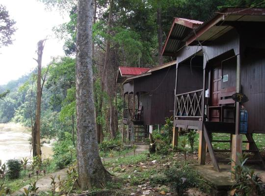 Hotel Valokuvat: Nusa Holiday Village