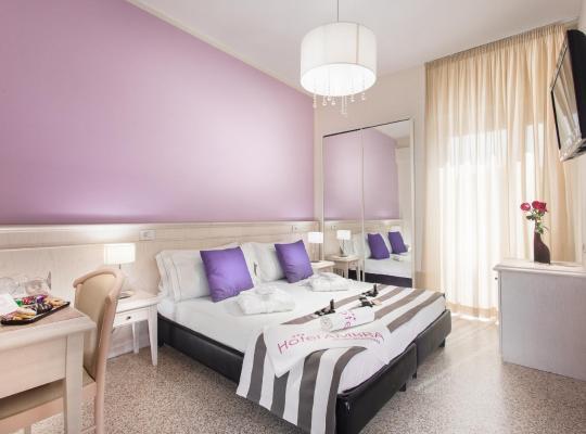 Hotel foto 's: Hotel Ambra