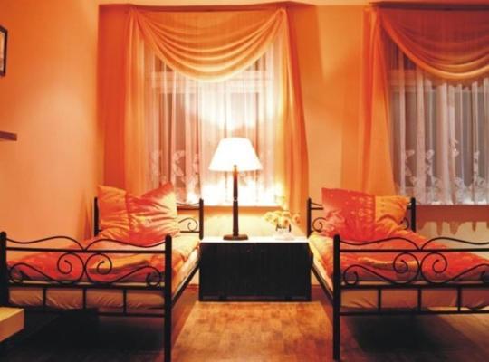 Hotellet fotos: Hostel Luna