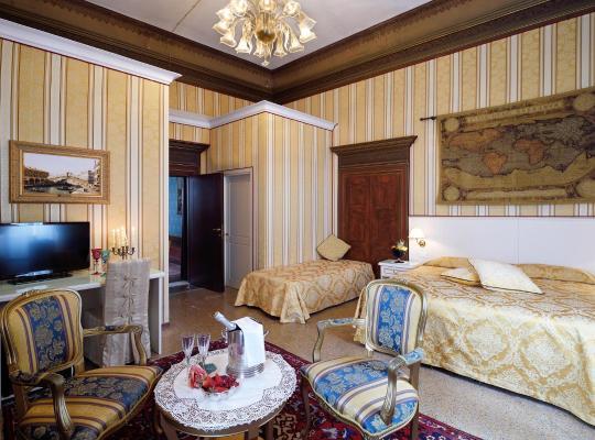 Ảnh khách sạn: Corte Dei Greci