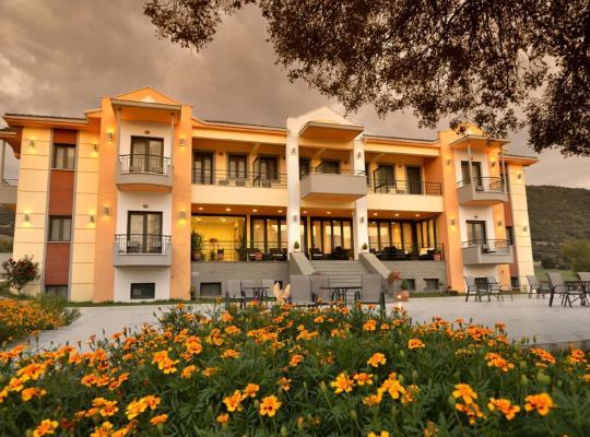 Фотографии гостиницы: Filoxenia Hotel