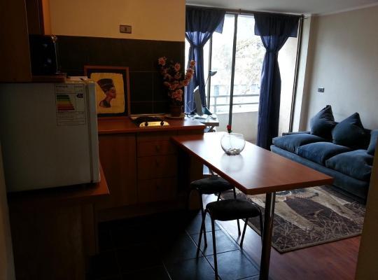 Hotel photos: Kuizi Apartamento Santiago Centro