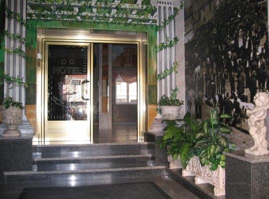 酒店照片: Hotel Fray Juán Gil