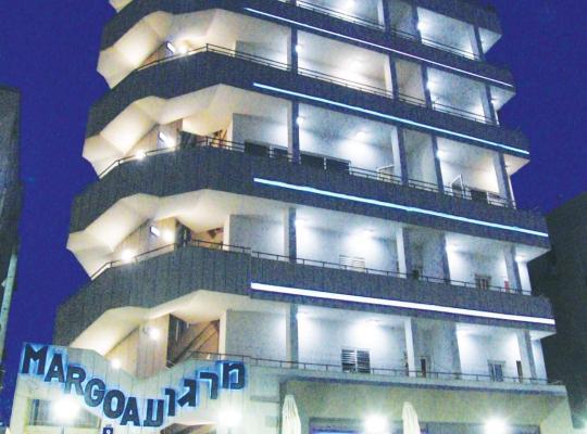 Ảnh khách sạn: Margoa Hotel Netanya
