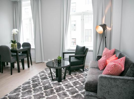 Hotel photos: Frogner House Apartments - Odins Gate 10