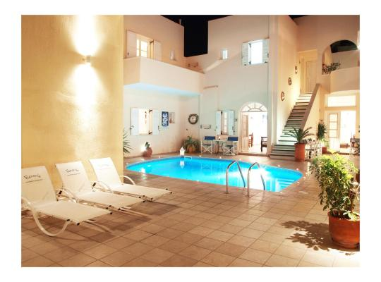 Ảnh khách sạn: Reverie Santorini Hotel