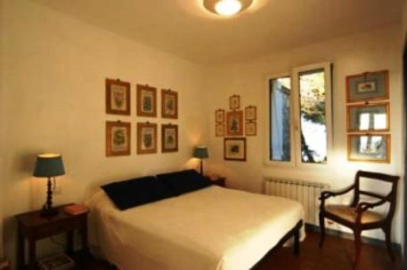 होटल तस्वीरें: La Casa Del Pescatore B&B
