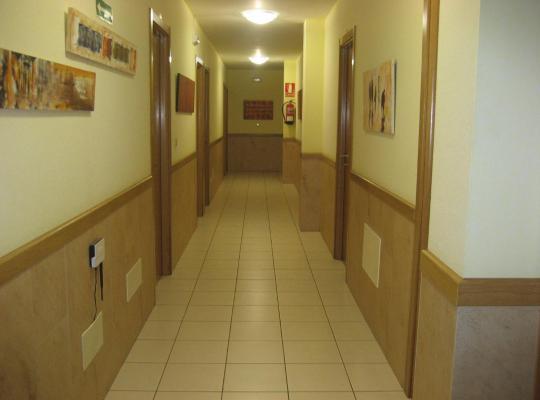 Hotel foto 's: Pensión Residencia Caola