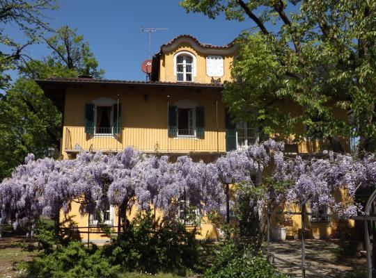 Фотографии гостиницы: Villa Mirano Bed & Breakfast