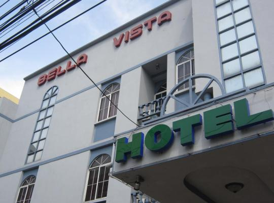 호텔 사진: Hotel Bella Vista