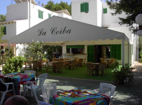 Otel fotoğrafları: Hostal La Ceiba