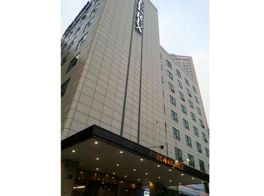 Hotel bilder: Seoul Rex Hotel