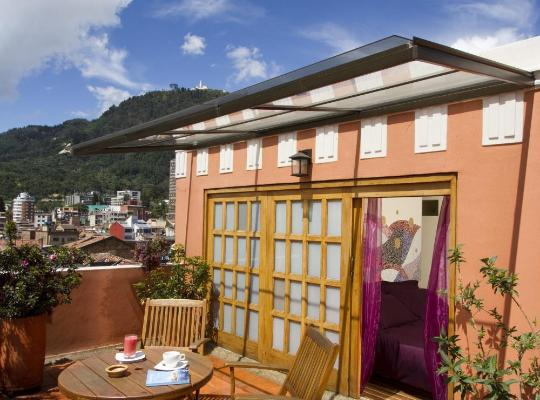 Zdjęcia obiektu: Hotel Casa Deco