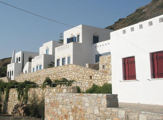Képek: Abrami Traditional Villas & Studios