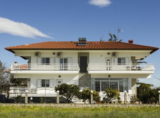 Hotel bilder: Villa Blue