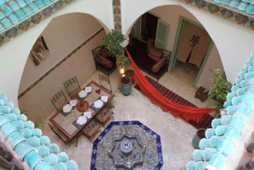 酒店照片: Riad Harmonie