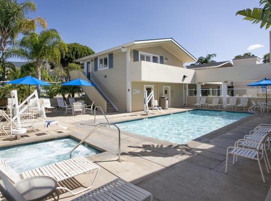 Hotel bilder: Sandpiper Lodge - Santa Barbara