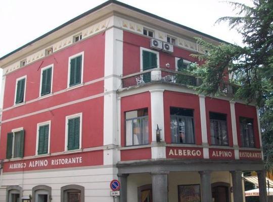 Hotelfotos: Hotel Alpino