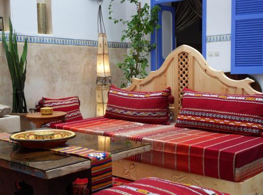 Otel fotoğrafları: Riad Amana