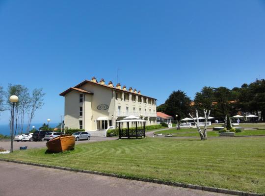 Fotos de Hotel: Hotel Nicol's